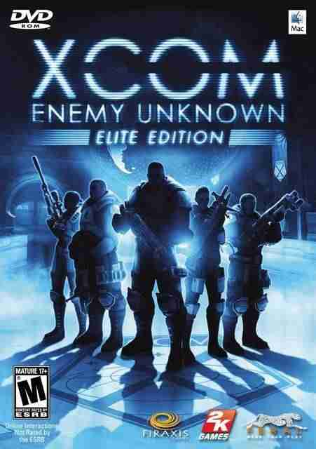 Descargar XCOM Enemy Unknown Elite Edition [MULTI][MACOSX][MONEY] por Torrent
